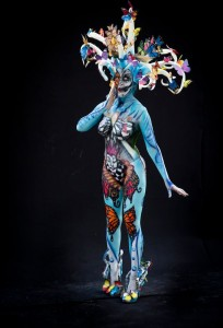Body-Painting (1)