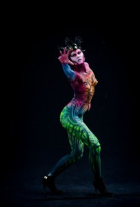 Body-Painting (2)
