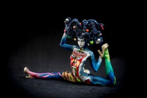 Body-Painting (3)