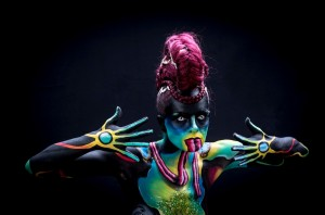 Body-Painting (4)