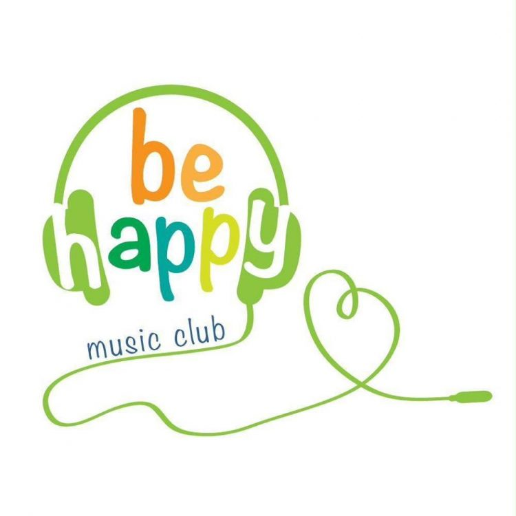 Image Credit Be Happy Music Club