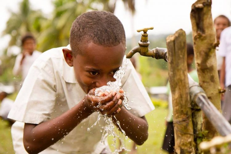 Image credit Rotary Pacific Water For Life