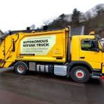 rubbish truck robots